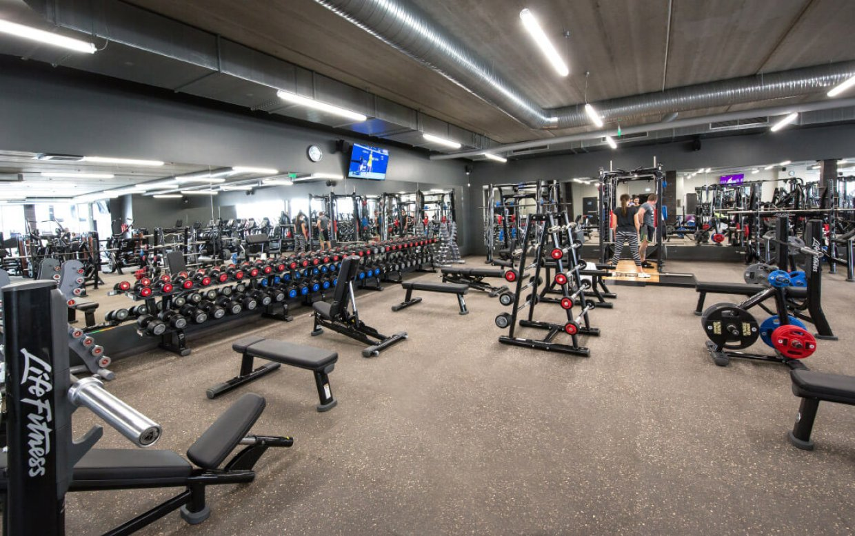 Fitus Fitness Club