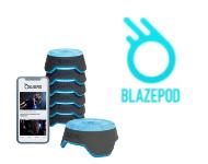 BlazePod Reakcijos treniruotė